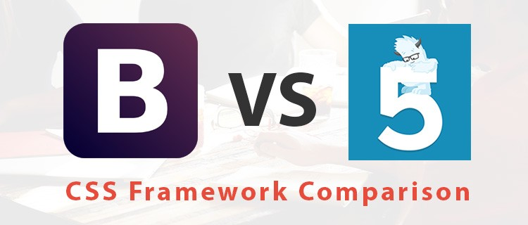 Bootstrap vs. Foundation - Which Framework Best for Your Project ...