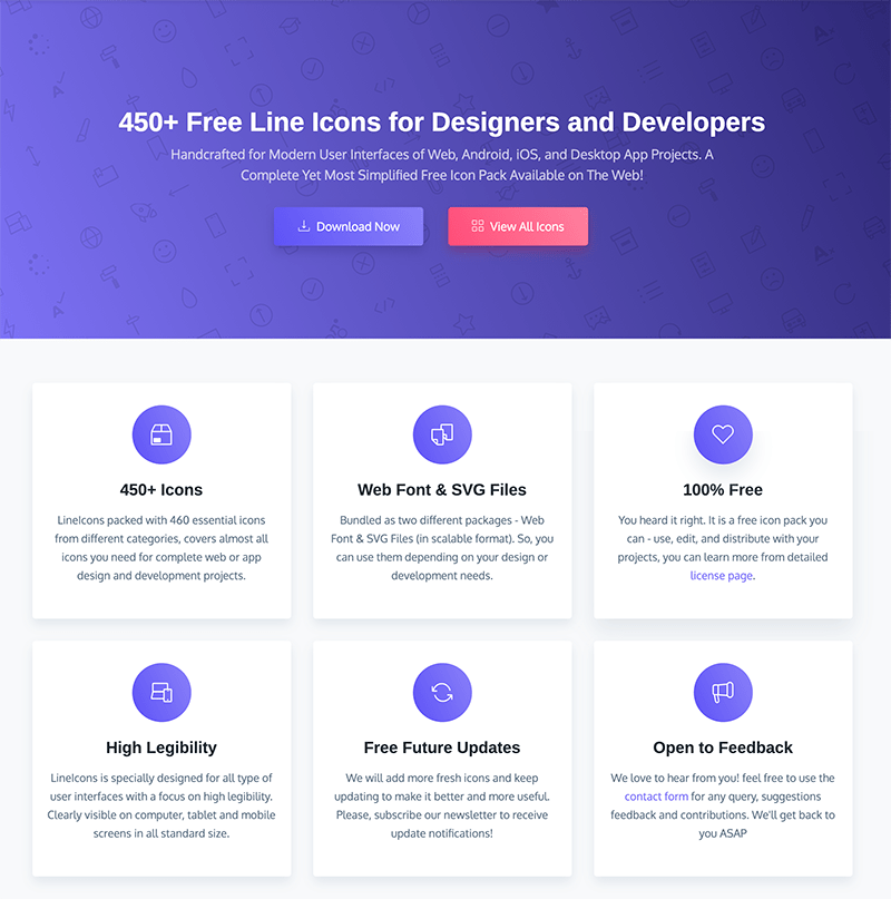Free Icons For Bootstrap and How to Use Icon Fonts with Bootstrap
