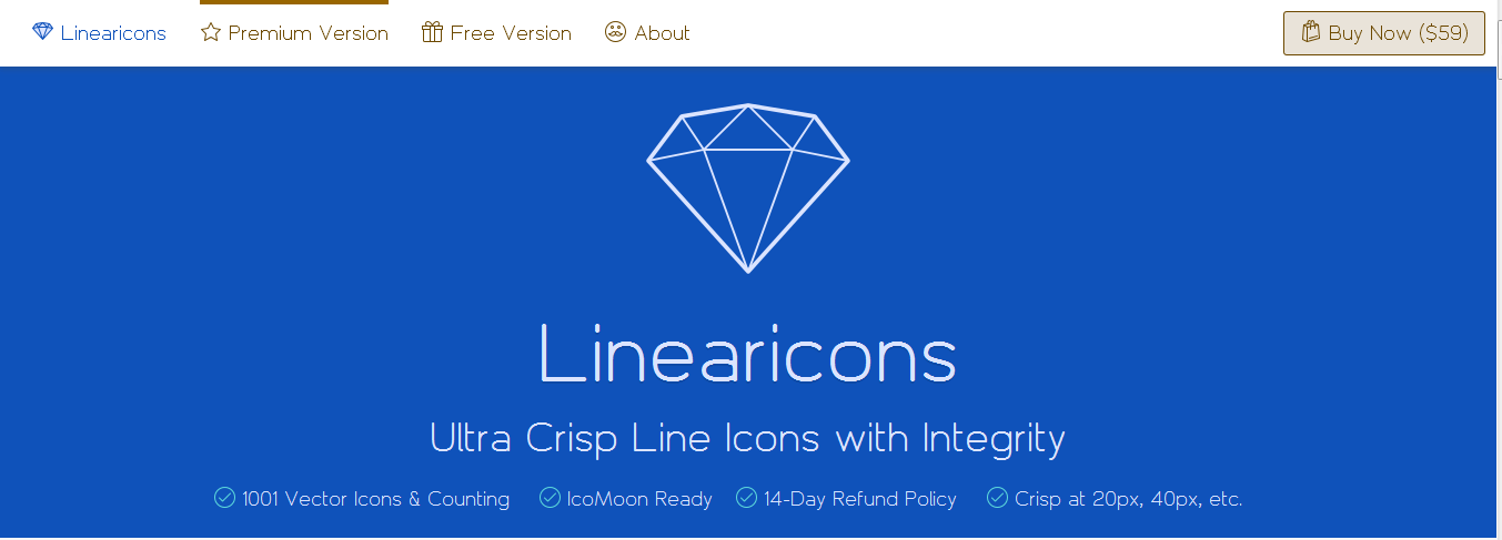 linericons