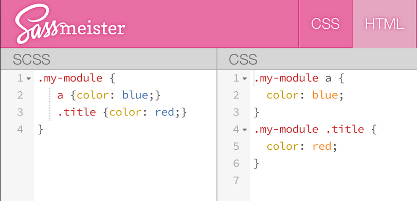 10 Best Tools to Compile SASS, LESS, and Stylus - CSS