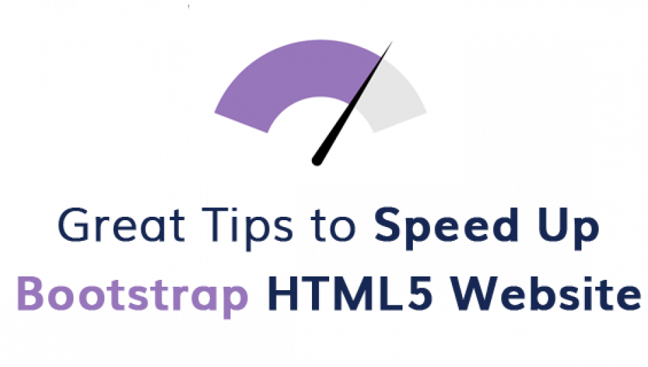 11 Great Tips to Speed Up Your Bootstrap HTML5 Website | GrayGrids