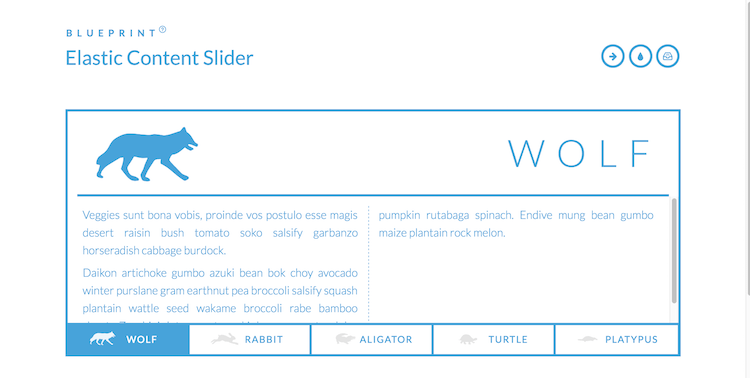 15 best free jquery image slider and carousel plugins elastic slider malvernweather