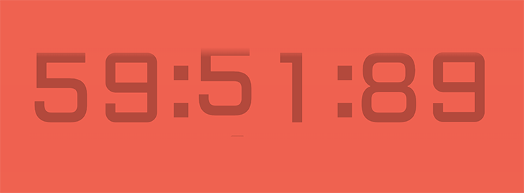 15 Best Free Countdown Timer Scripts and Plugins | GrayGrids
