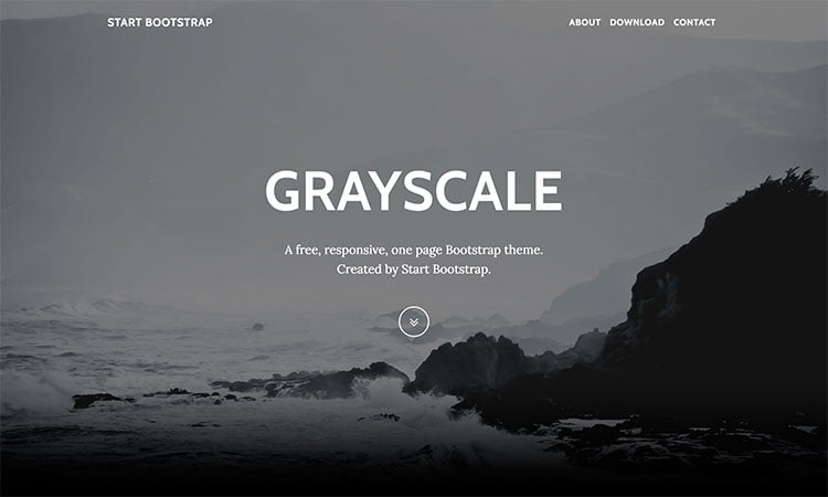 120 Best Free And Premium Bootstrap Website Templates Of 2019