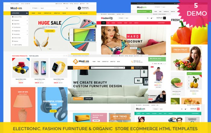 responsive bootstrap html site templates  u0026 themes