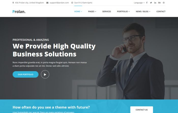 Professional html bootstrap business templates graygrids professional html bootstrap business templates wajeb Gallery