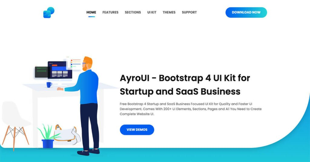 8 Best Free And Premium Bootstrap Editors And Builders 2020 Graygrids